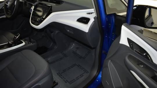 2020 Chevrolet Bolt 1G1FX6S04L4110285