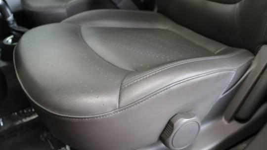 2016 Chevrolet Spark KL8CL6S02GC604705