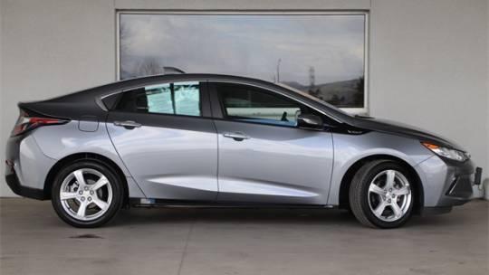 2018 Chevrolet VOLT 1G1RC6S55JU113357