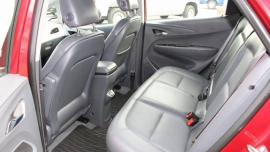 2017 Chevrolet Bolt 1G1FX6S08H4158721