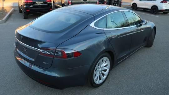 2016 Tesla Model S 5YJSA1E22GF174931