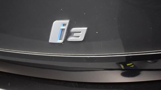 2015 BMW i3 WBY1Z4C55FV503915