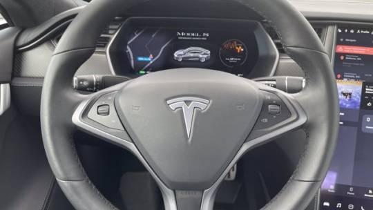 2019 Tesla Model S 5YJSA1E48KF336832