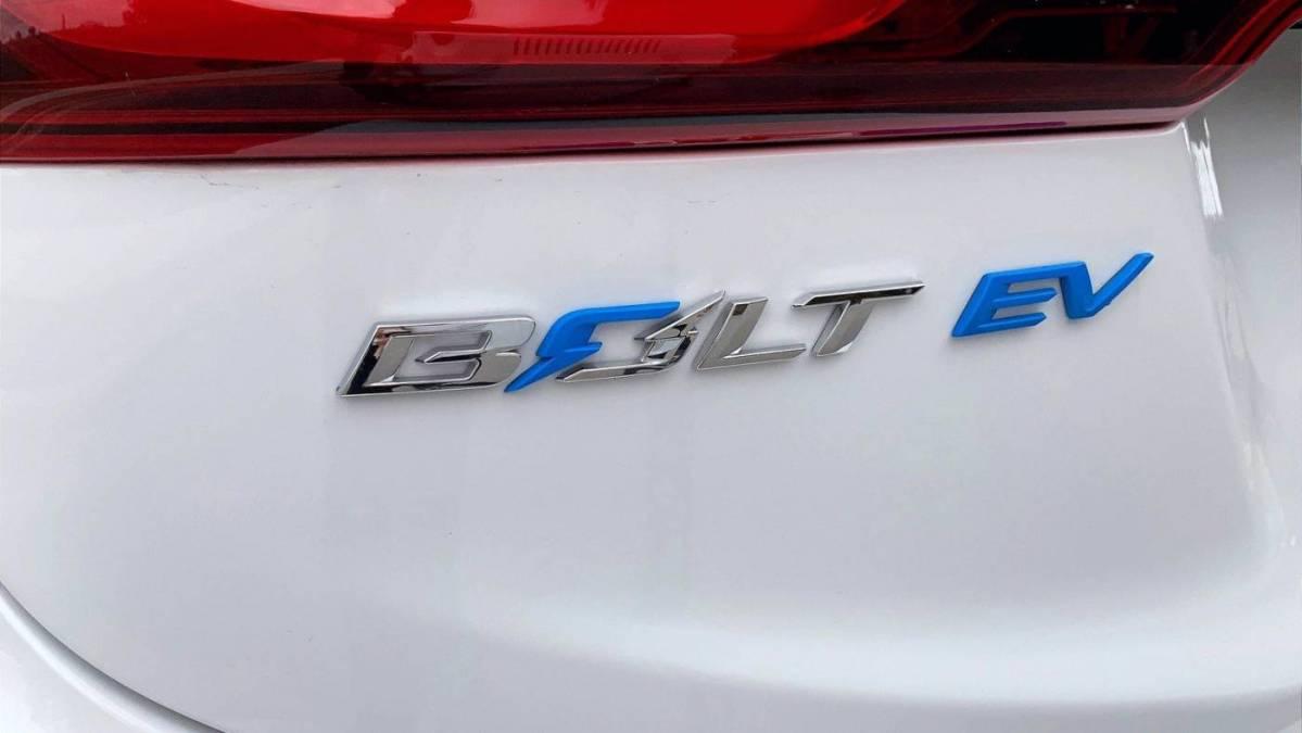 2020 Chevrolet Bolt 1G1FZ6S00L4106230
