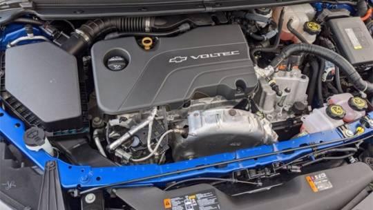 2018 Chevrolet VOLT 1G1RC6S5XJU109191