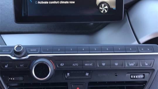 2018 BMW i3 WBY7Z8C55JVB87199