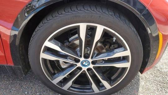 2018 BMW i3 WBY7Z8C52JVB87306