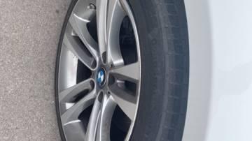 2017 BMW 3 Series WBA8E1C34HA158649