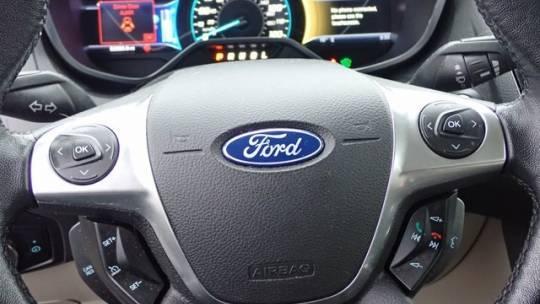 2012 Ford Focus 1FAHP3R47CL458360