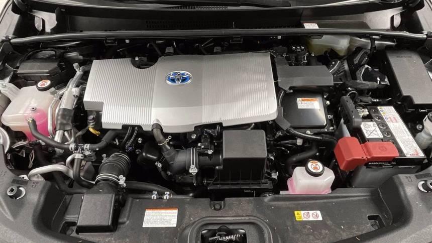 2020 Toyota Prius Prime JTDKARFPXL3143779
