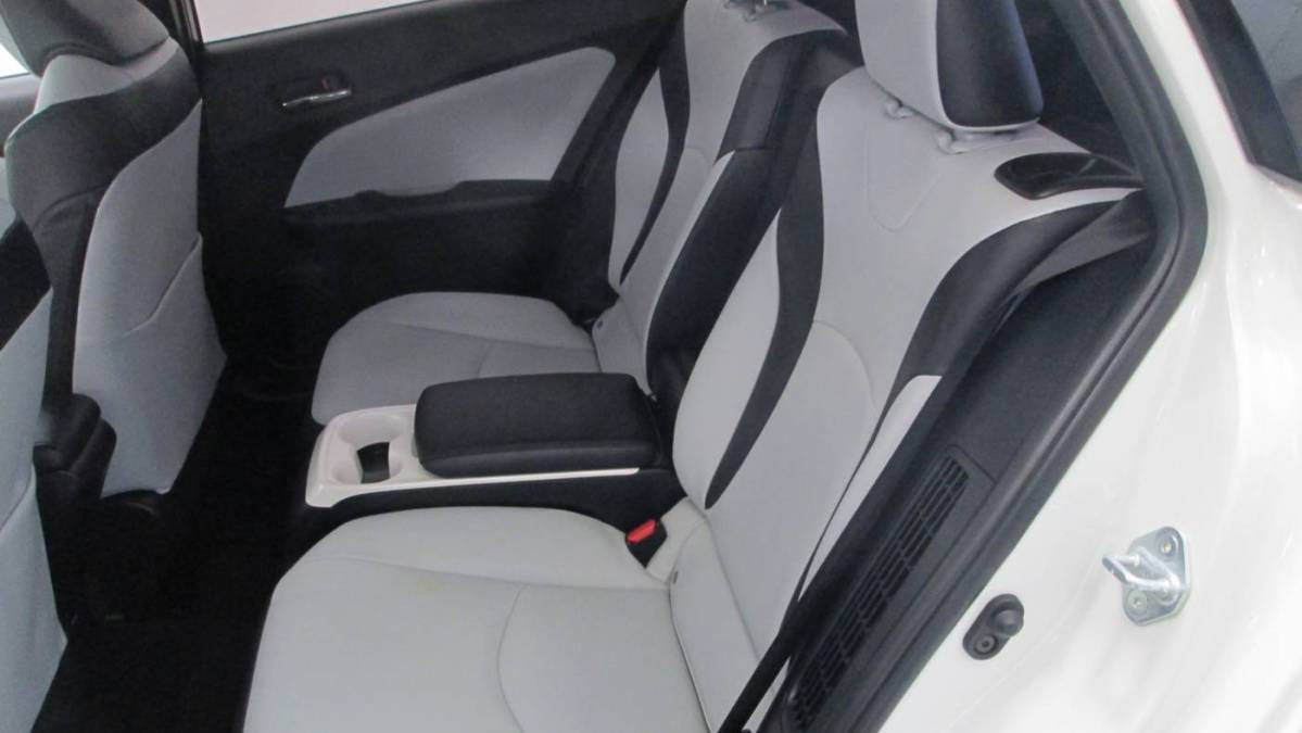 2017 Toyota Prius Prime JTDKARFP2H3043022
