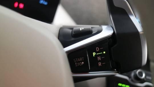 2015 BMW i3 WBY1Z4C52FV503886