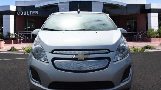 2016 Chevrolet Spark KL8CL6S08GC649776