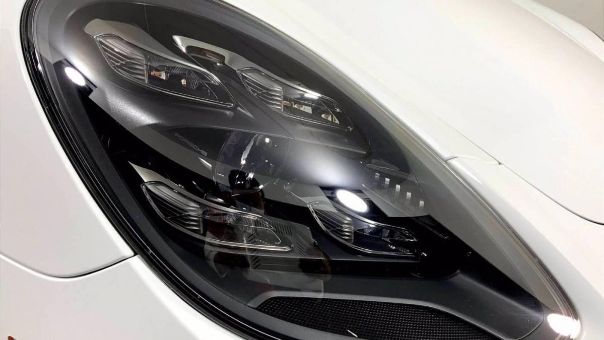 2019 Porsche Panamera WP0AH2A71KL147045