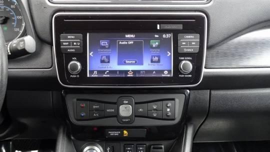 2018 Nissan LEAF 1N4AZ1CP9JC304054