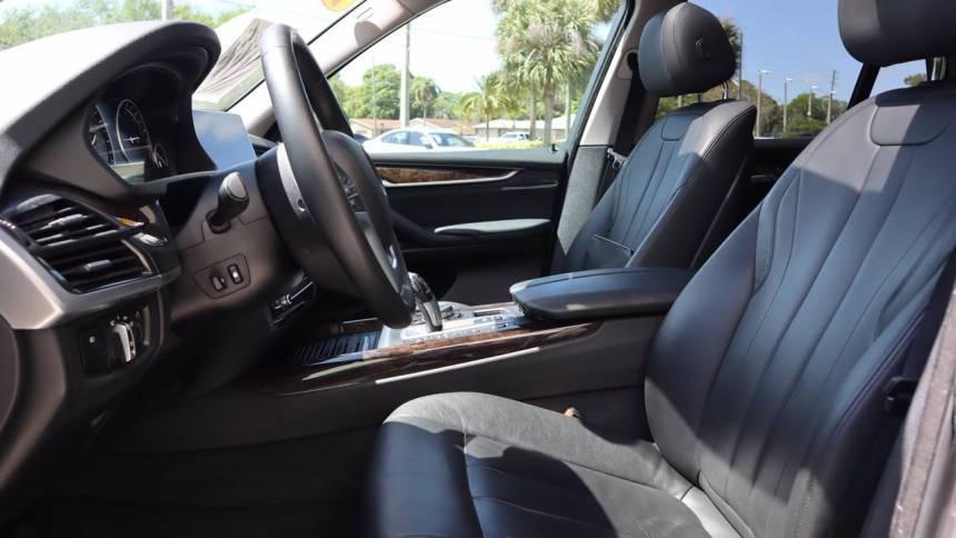 2016 BMW X5 xDrive40e 5UXKT0C52G0F74988