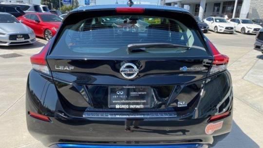 2020 Nissan LEAF 1N4BZ1DPXLC304831