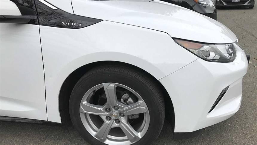 2018 Chevrolet VOLT 1G1RC6S58JU129357