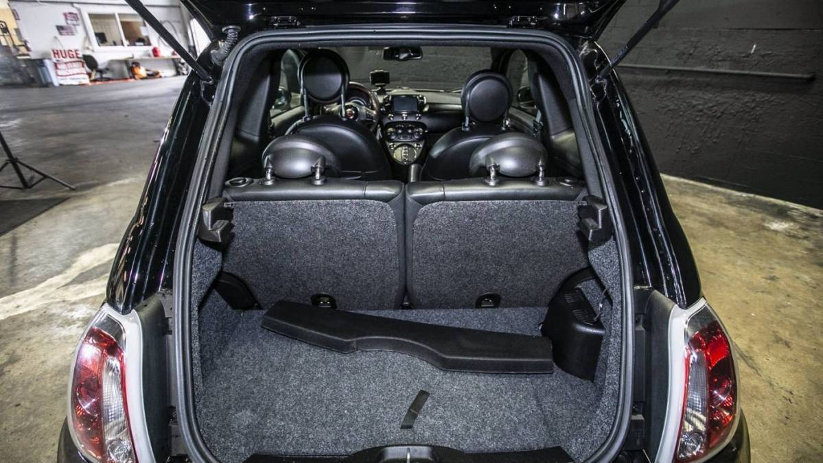 2014 Fiat 500e 3C3CFFGE1ET291381