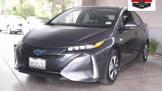 2019 Toyota Prius Prime JTDKARFP9K3115700