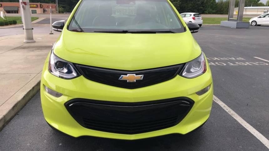 2019 Chevrolet Bolt 1G1FZ6S05K4113768