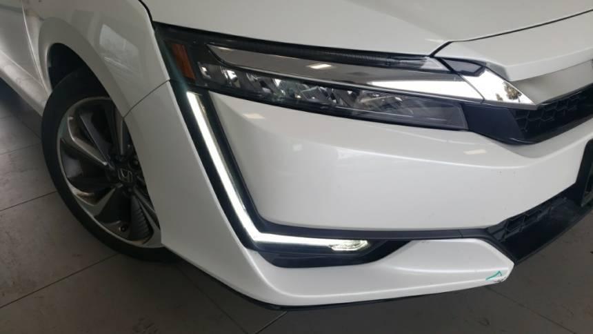 2018 Honda Clarity JHMZC5F13JC005445