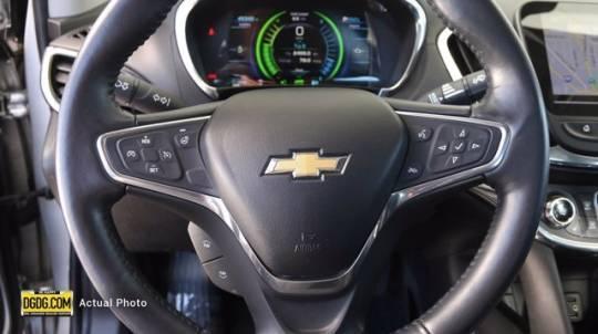2017 Chevrolet VOLT 1G1RD6S56HU100995