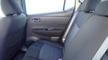 2020 Nissan LEAF 1N4BZ1CP9LC302148