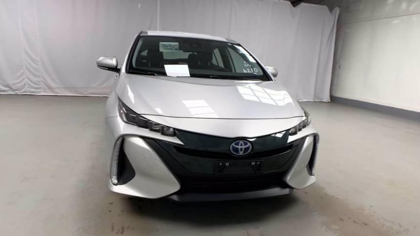 2020 Toyota Prius Prime JTDKARFPXL3145466