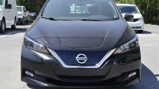 2018 Nissan LEAF 1N4AZ1CP0JC306016