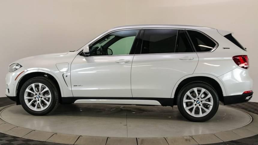 2018 BMW X5 xDrive40e 5UXKT0C50J0W00783