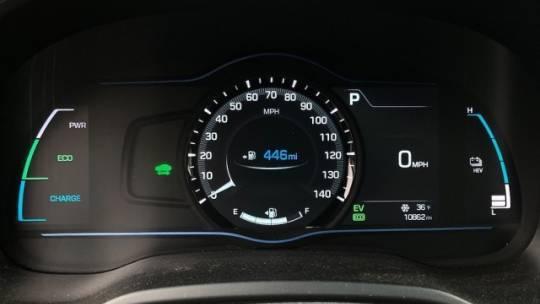 2019 Hyundai IONIQ KMHC75LD3KU159221
