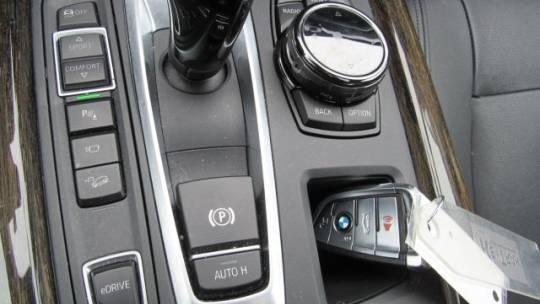 2016 BMW X5 xDrive40e 5UXKT0C50G0S76064