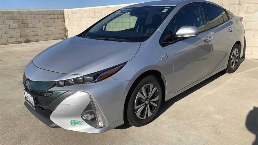 2017 Toyota Prius Prime JTDKARFP9H3058567