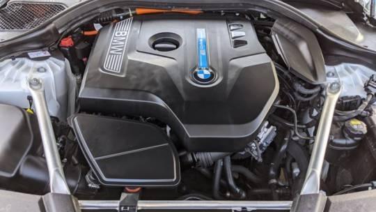 2018 BMW 5 Series WBAJA9C53JB249425