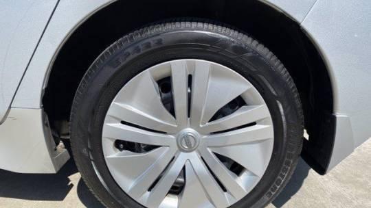 2018 Nissan LEAF 1N4AZ1CP7JC300939