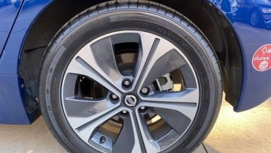 2018 Nissan LEAF 1N4AZ1CP8JC307057