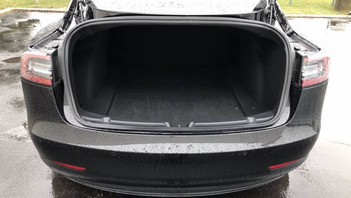 2019 Tesla Model 3 5YJ3E1EA6KF394789