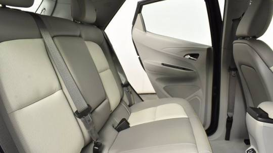 2018 Chevrolet Bolt 1G1FX6S02J4117491