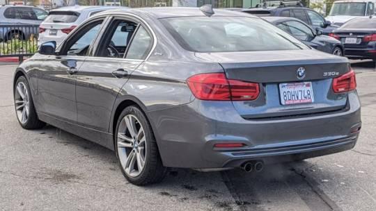 2018 BMW 3 Series WBA8E1C52JA178454