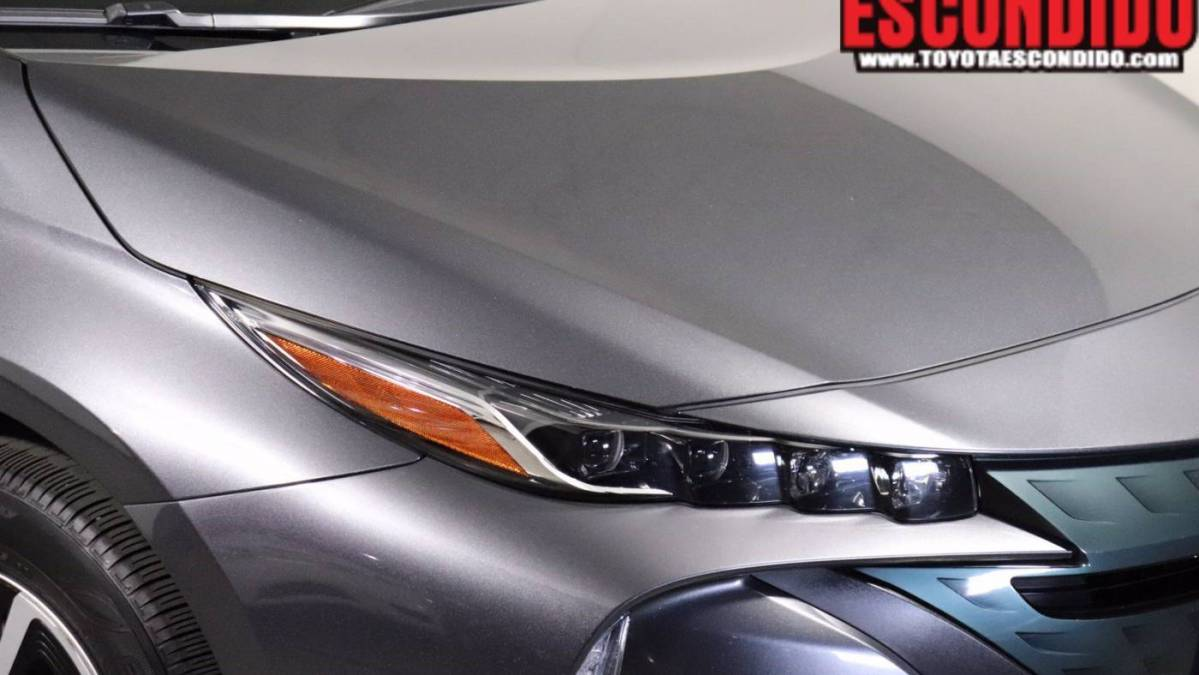 2019 Toyota Prius Prime JTDKARFP1K3108644
