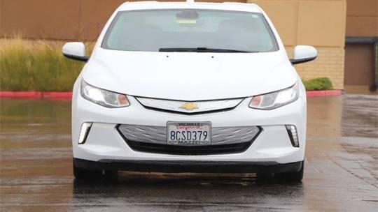 2018 Chevrolet VOLT 1G1RC6S58JU113773
