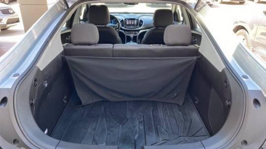 2018 Chevrolet VOLT 1G1RC6S52JU133520