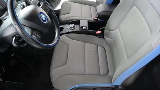 2017 BMW i3 WBY1Z8C3XHV890406