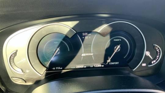 2018 BMW 5 Series WBAJA9C53JB251627