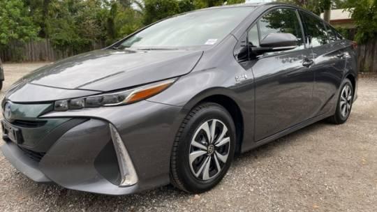 2018 Toyota Prius Prime JTDKARFP9J3085127