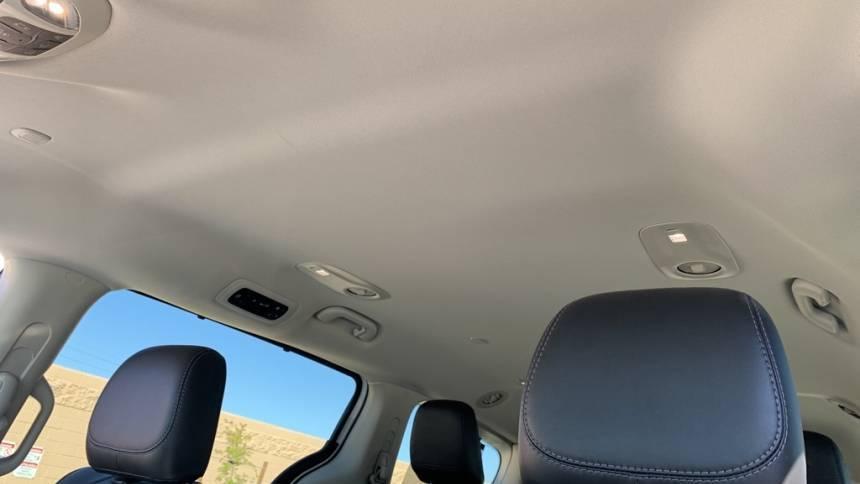 2018 Chrysler Pacifica Hybrid 2C4RC1N77JR236825