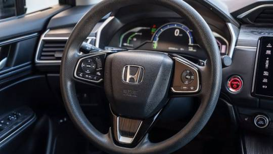 2018 Honda Clarity JHMZC5F17JC004721