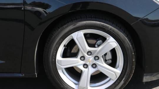 2018 Chevrolet VOLT 1G1RC6S55JU113553