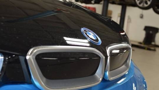 2017 BMW i3 WBY1Z8C30HV893234